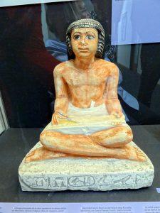 Schreiber des Pharao