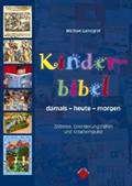 Wer sich für die Geschichte der Kinderbibel interessiert, dem sei das Buch von Michael Landgraf «Kinderbibel. damals-heute-morgen» empfohlen. ISBN 978-941920-00-2