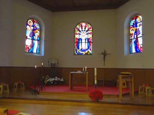 Studentenkapelle