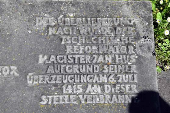 Hussenstein