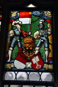 Wappen des Standes Nidwalden