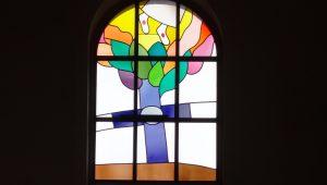 Schwester Tod und die Auferstehung gehören für Max Rüedi zusammen: