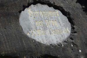 Auch Hieronimus von Prag starb hier in Konstanz