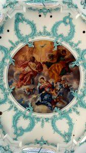 Maria Aufnahme in den Himmel