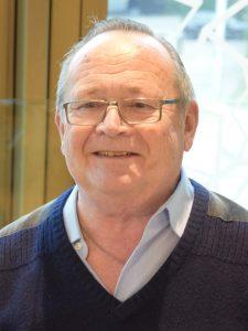 Hansruedi Herzog