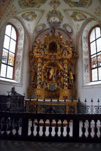 Felix-Altar