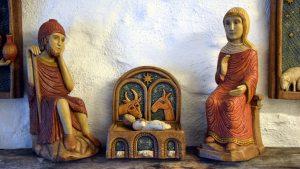 aus einem Kloster in Südfrankreich