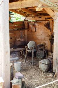 Schleiferei, Werkzeugmacher