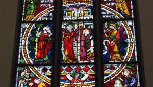 Das Leben der heiligen Anna (1)