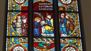 Franziskusfenster (2)