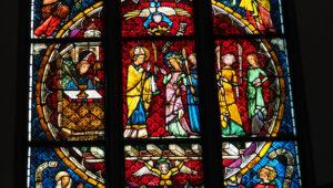Das Leben der Heiligen Klara (1)