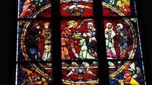 Das Leben der Heiligen Klara (2)