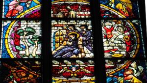 Das Leben der Heiligen Klara (4)