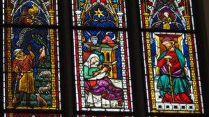 Menschwerdung Christi (2) Geburt