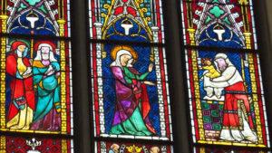 Menschwerdung Christ (4) Epiphanie